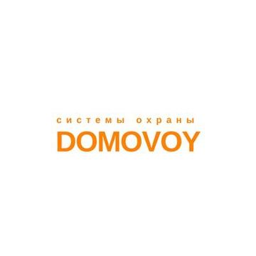 ООО DOMOVOY. Система охраны